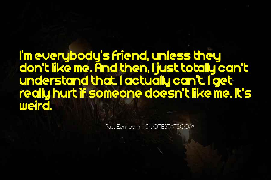Quotes About What Is A Real Friend #57674