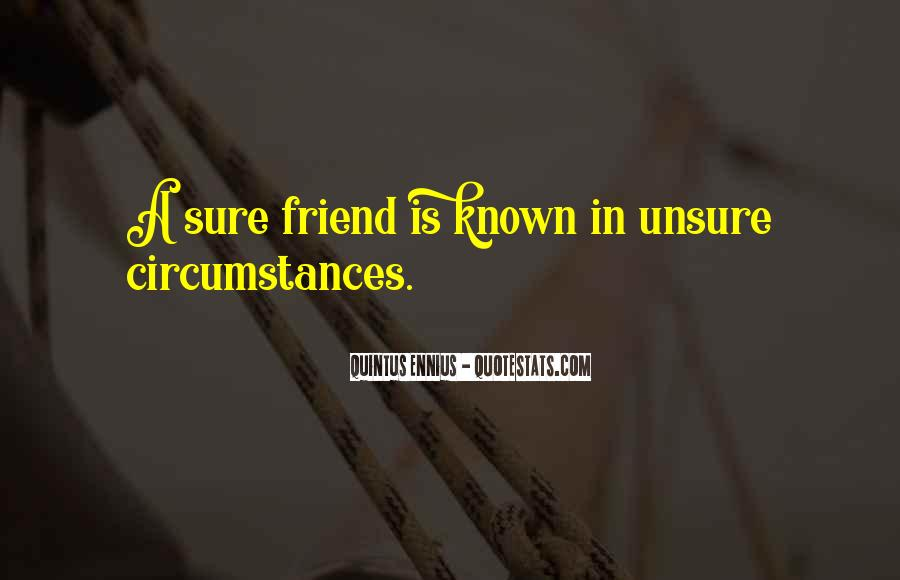 Quotes About What Is A Real Friend #61444