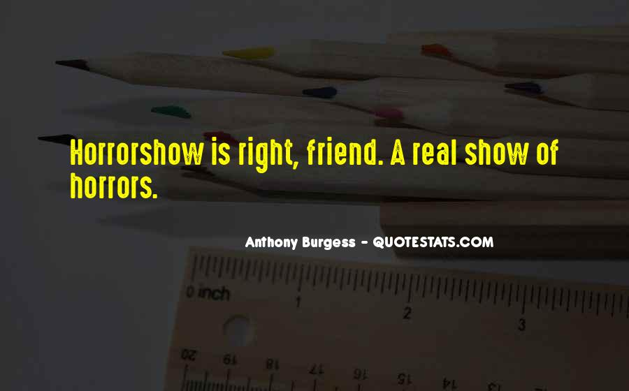 Quotes About What Is A Real Friend #61800