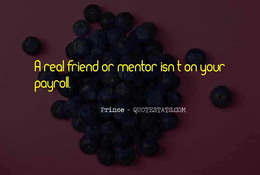 Quotes About What Is A Real Friend #72942
