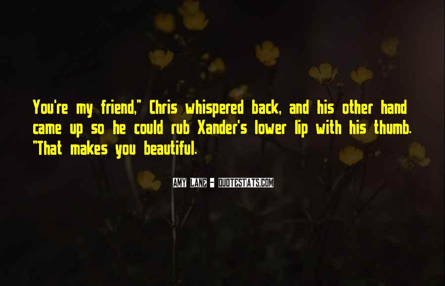 Quotes About For Your Best Friend #11662