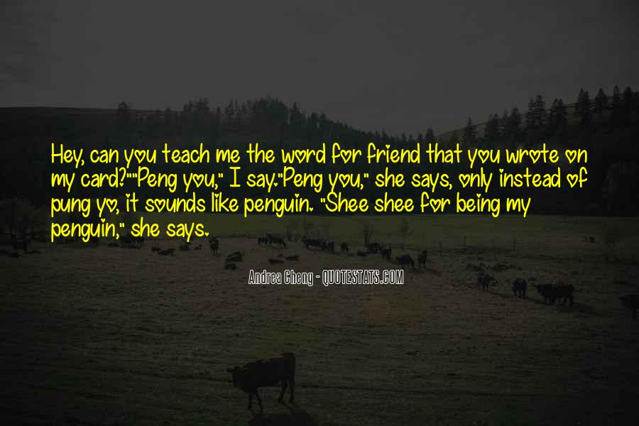 Quotes About For Your Best Friend #9586