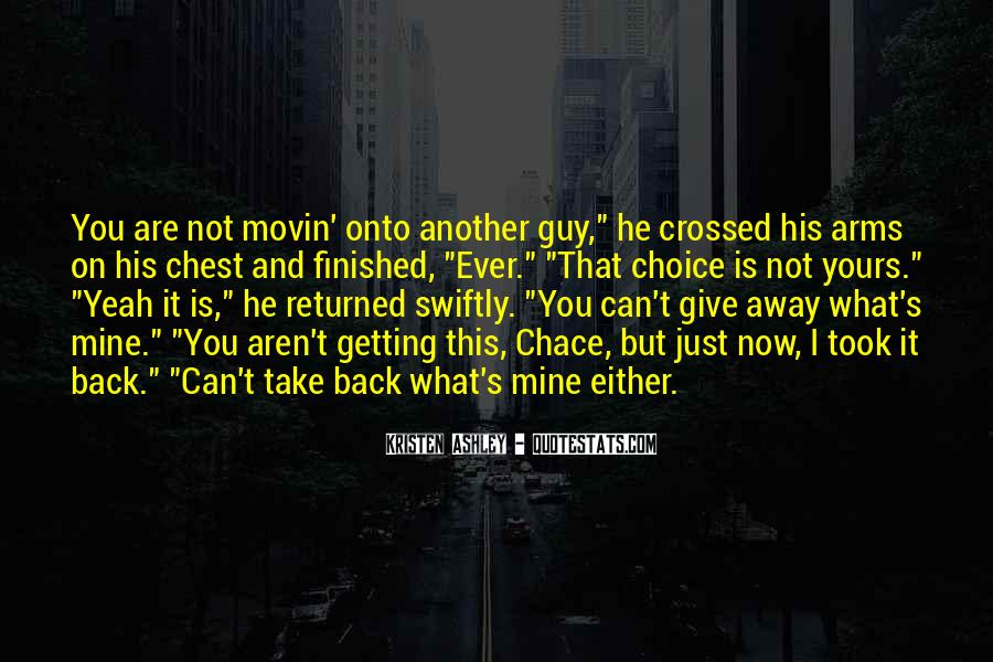Quotes About Getting Back With Your Ex #40053