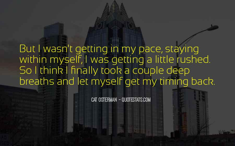 Quotes About Getting Back With Your Ex #66873