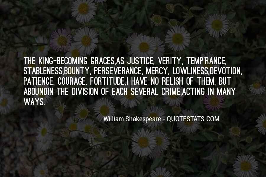 Quotes About Verity #1557199