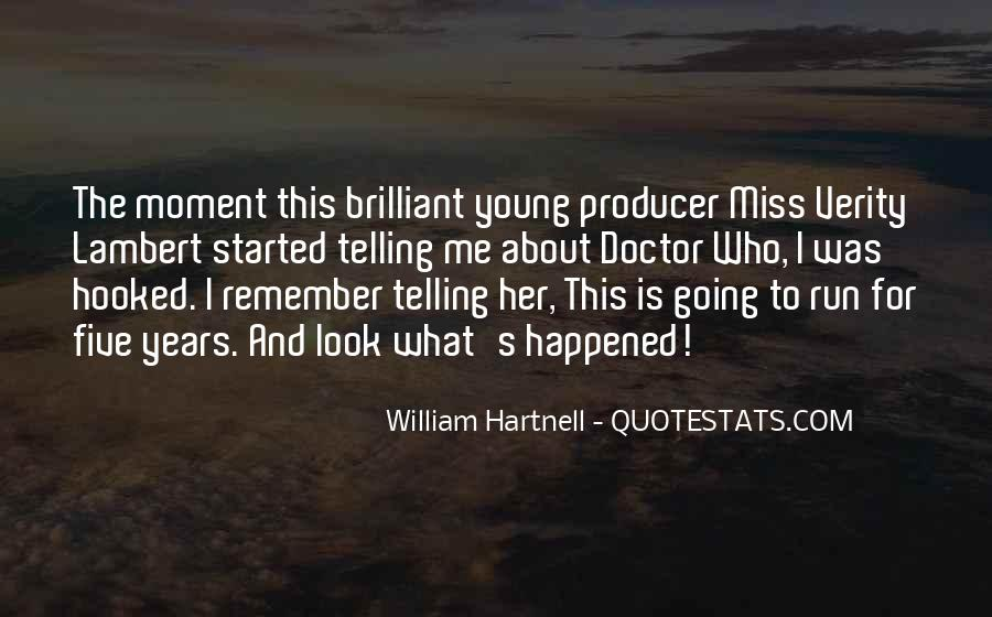 Quotes About Verity #1841793