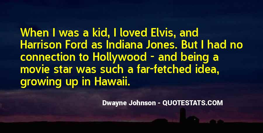 Quotes About Growing Up In Indiana #1365618