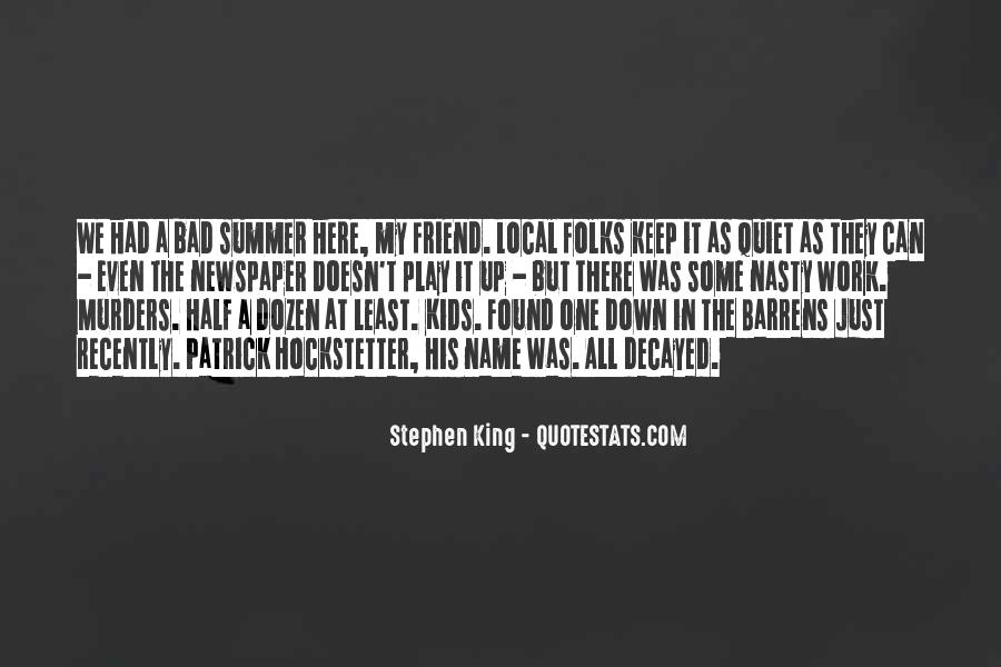 Quotes About Growing Up In Indiana #919821