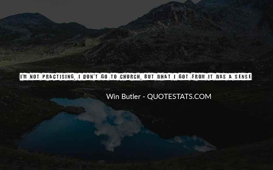 Quotes About Not Belonging #287909