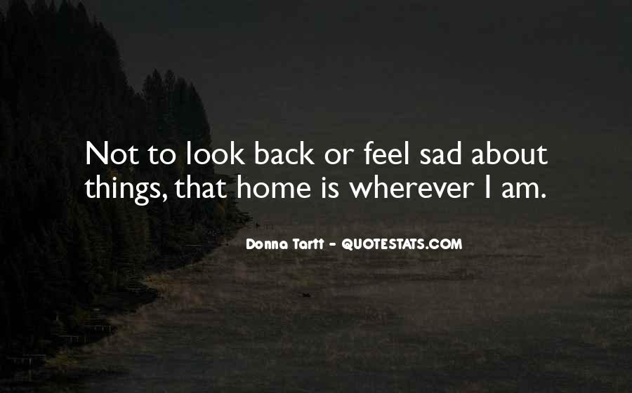 Quotes About Not Belonging #468555