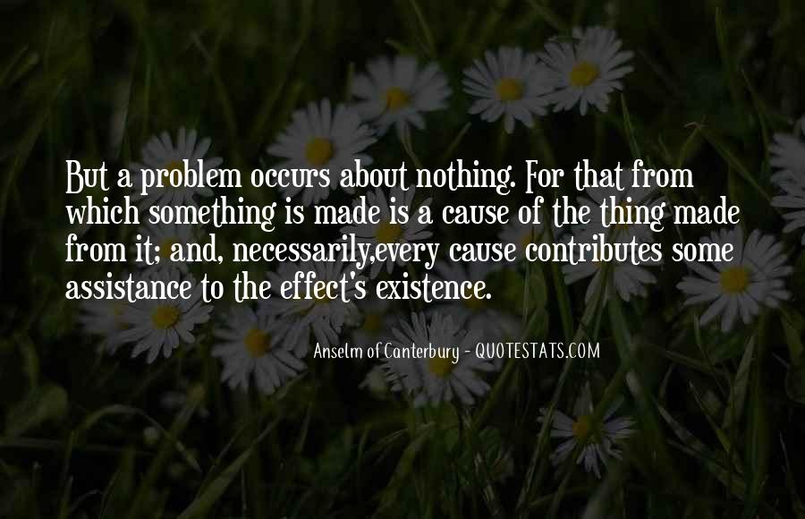 Quotes About Assistance #145910
