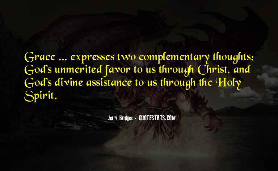 Quotes About Assistance #194401