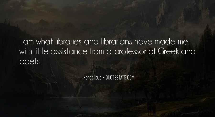 Quotes About Assistance #229550