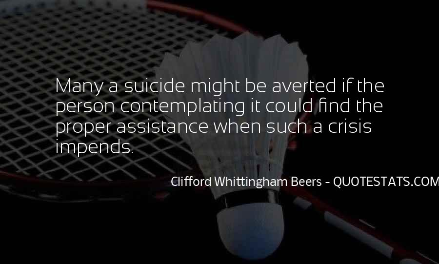 Quotes About Assistance #26076