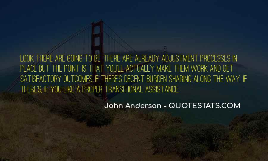 Quotes About Assistance #315621