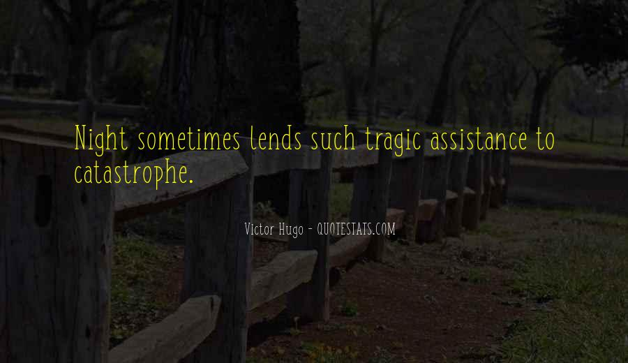 Quotes About Assistance #332571