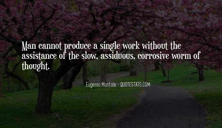 Quotes About Assistance #353026