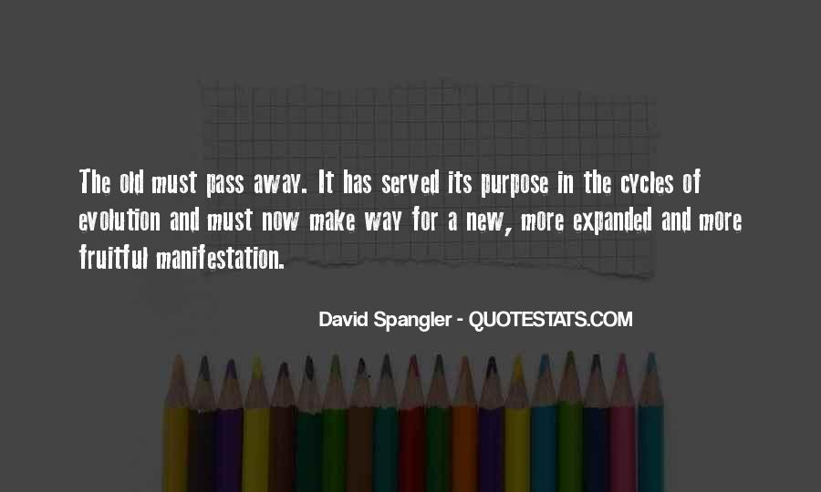 Quotes About Strategic Vision #318041
