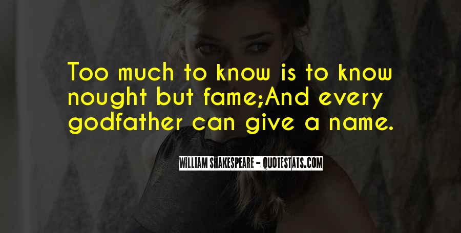 Quotes About Not Knowing Your Real Dad #474506
