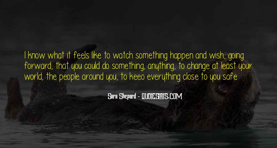 Quotes About Rising Above Fear #1556620