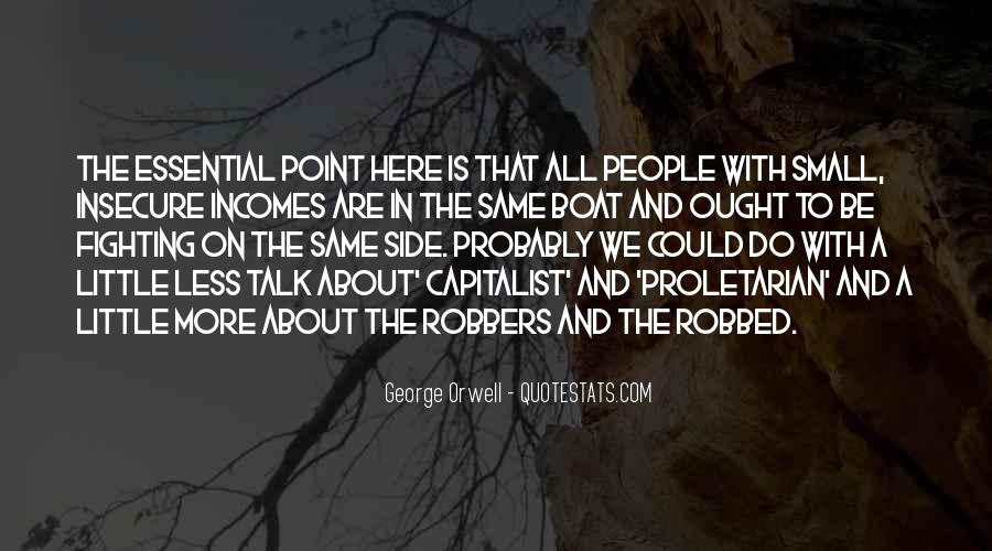 Quotes About Economic Inequality #1135284