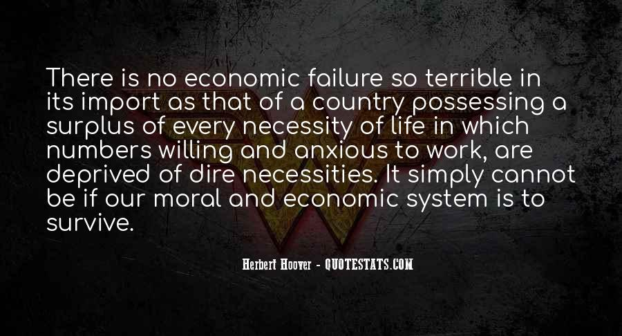 Quotes About Economic Inequality #1283586