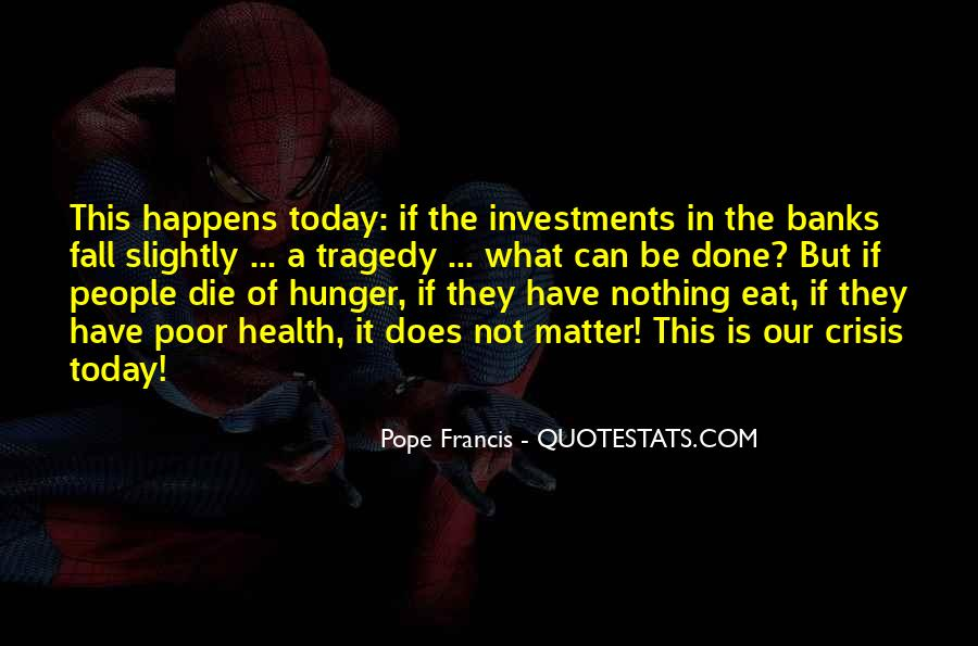 Quotes About Economic Inequality #1439781