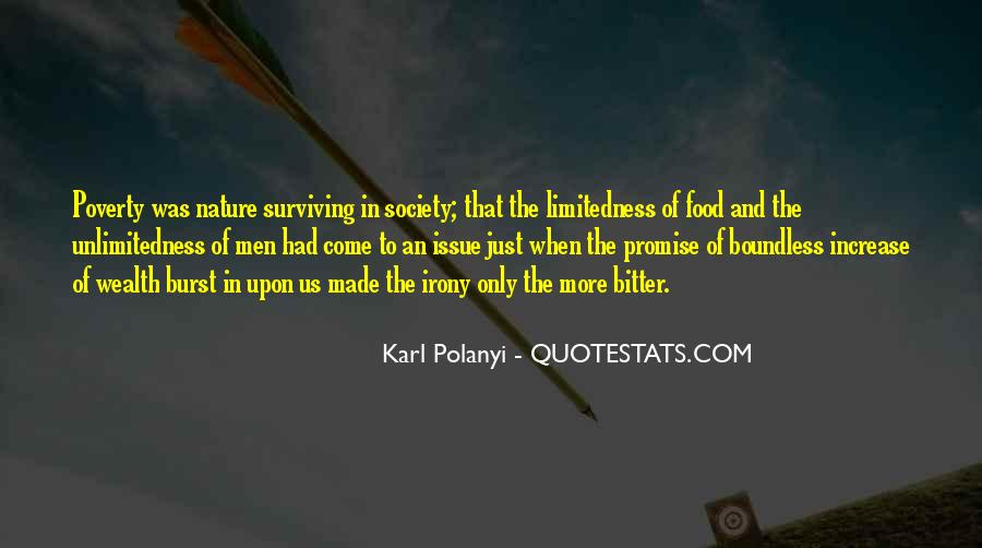 Quotes About Economic Inequality #1501507