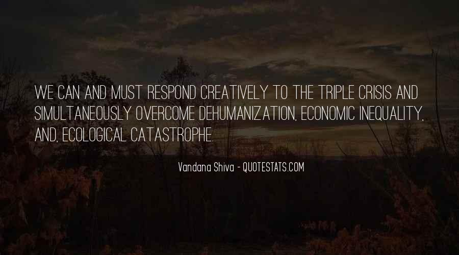 Quotes About Economic Inequality #1594362