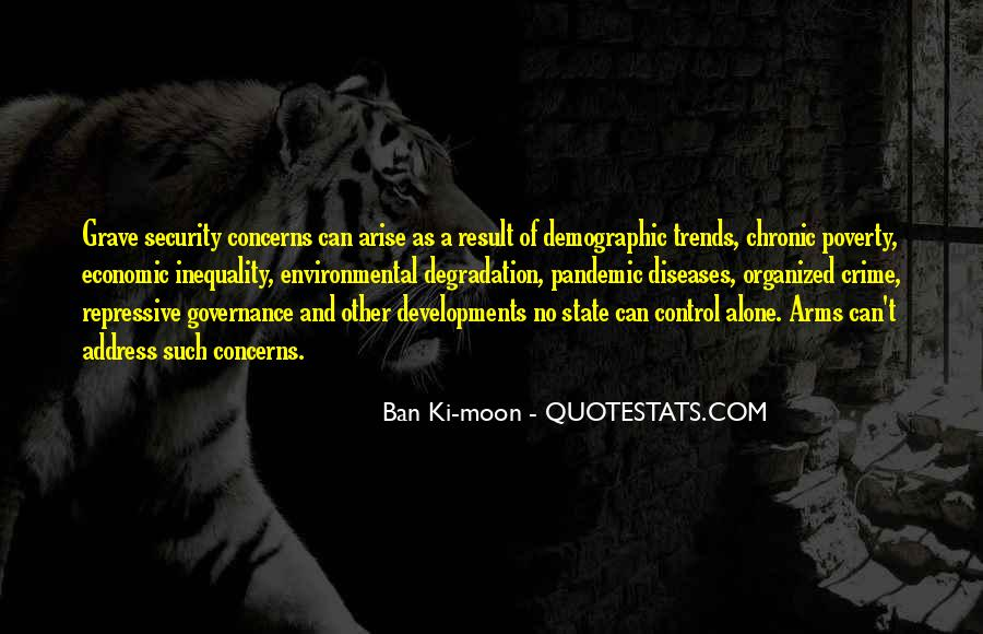 Quotes About Economic Inequality #1624847