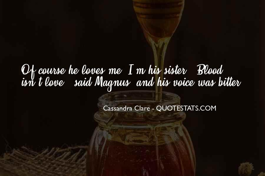 Quotes About Loves Lost #1649060
