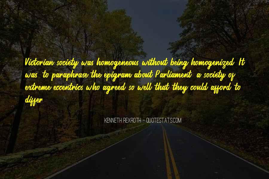 Quotes About Eccentrics #1229773