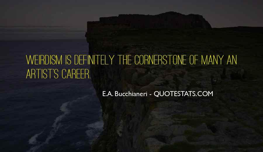 Quotes About Eccentrics #1361647