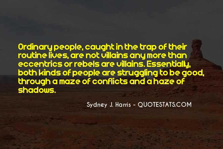 Quotes About Eccentrics #1565629