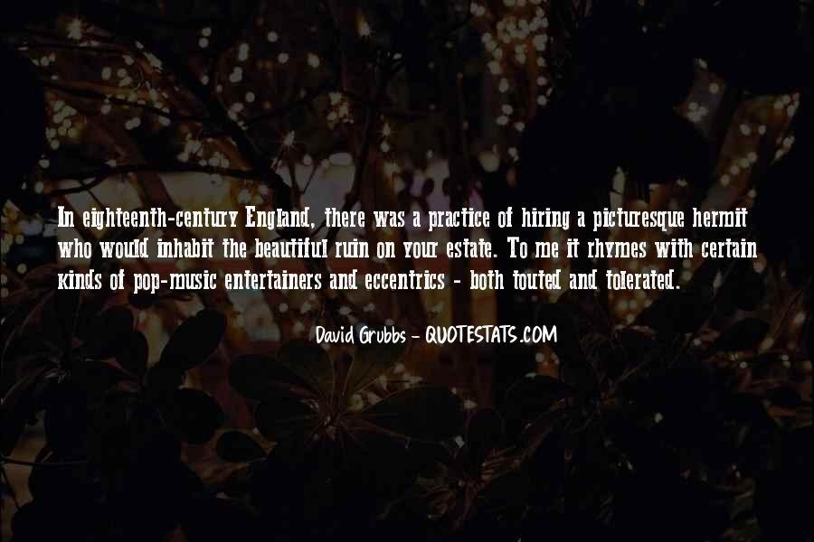 Quotes About Eccentrics #961418