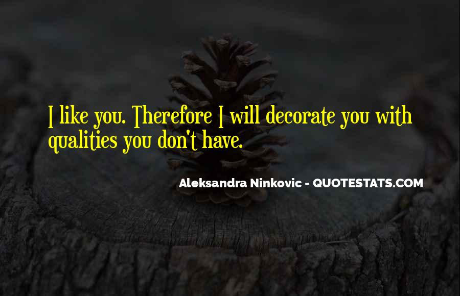 Quotes About Quotes Decorate #1821114