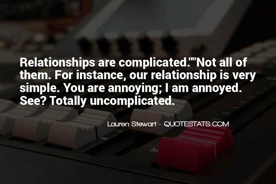 Quotes About Annoying Ex-wives #23353