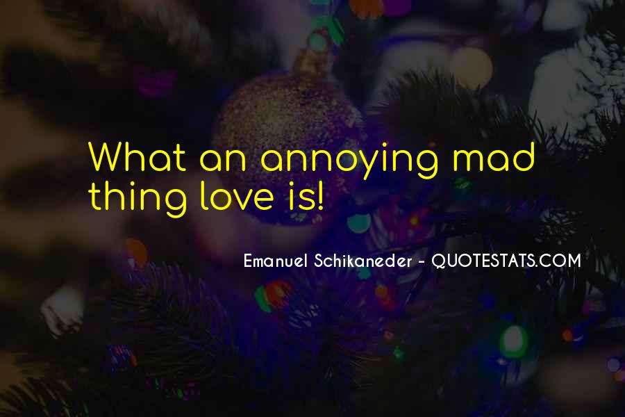 Quotes About Annoying Ex-wives #39016
