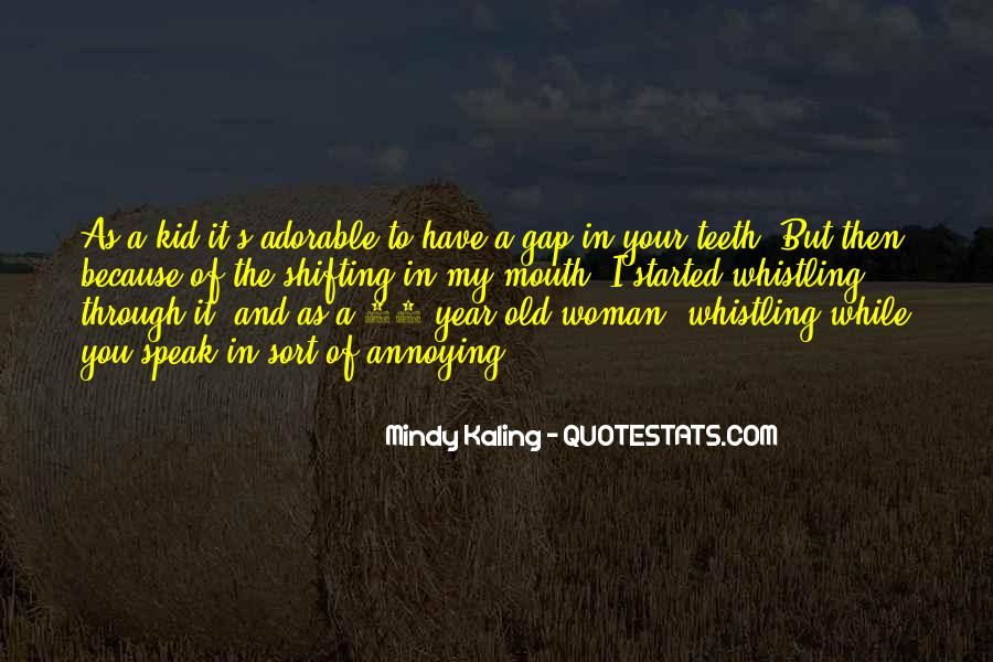 Quotes About Annoying Ex-wives #55704