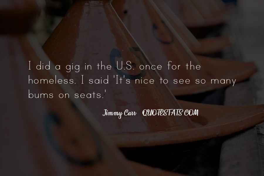 Quotes About Gigs #164339