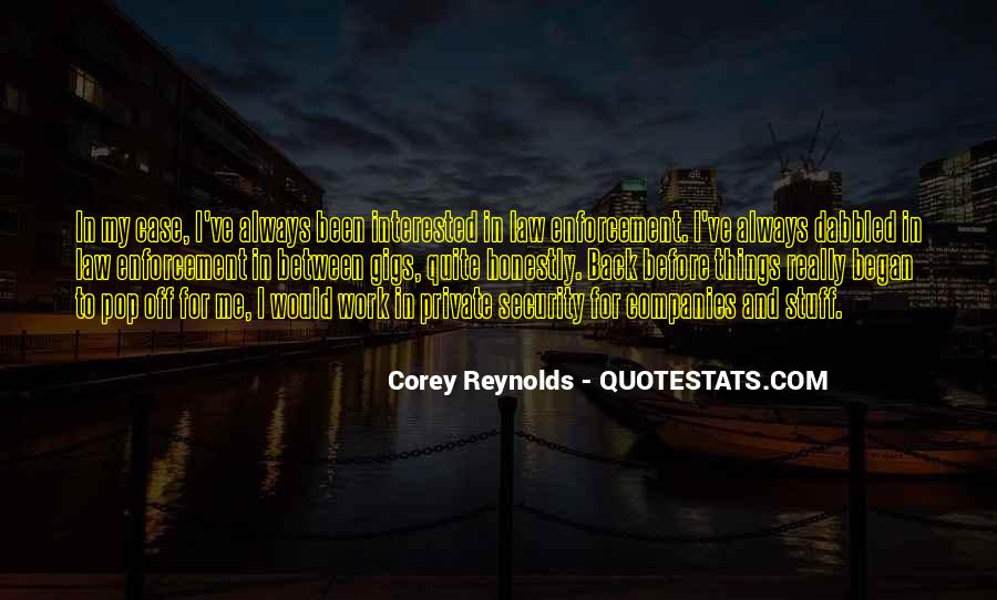 Quotes About Gigs #297830