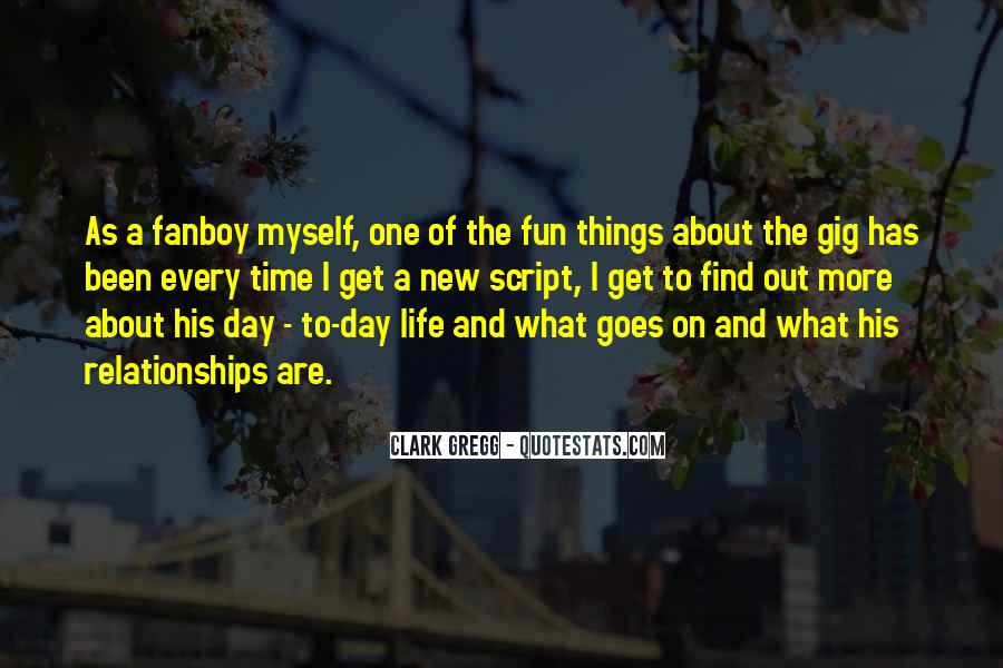 Quotes About Gigs #478598