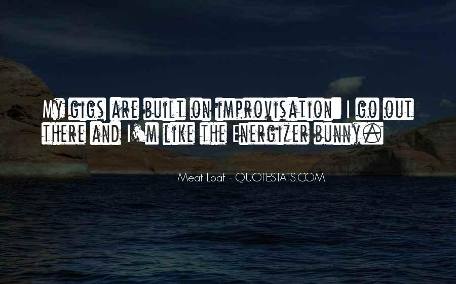 Quotes About Gigs #703111