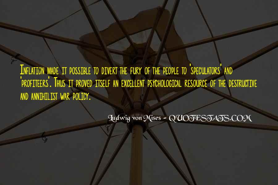 Quotes About Economics And Capitalism #1039575