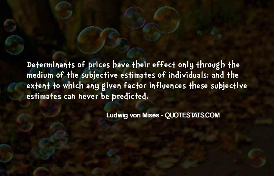 Quotes About Economics And Capitalism #1258166