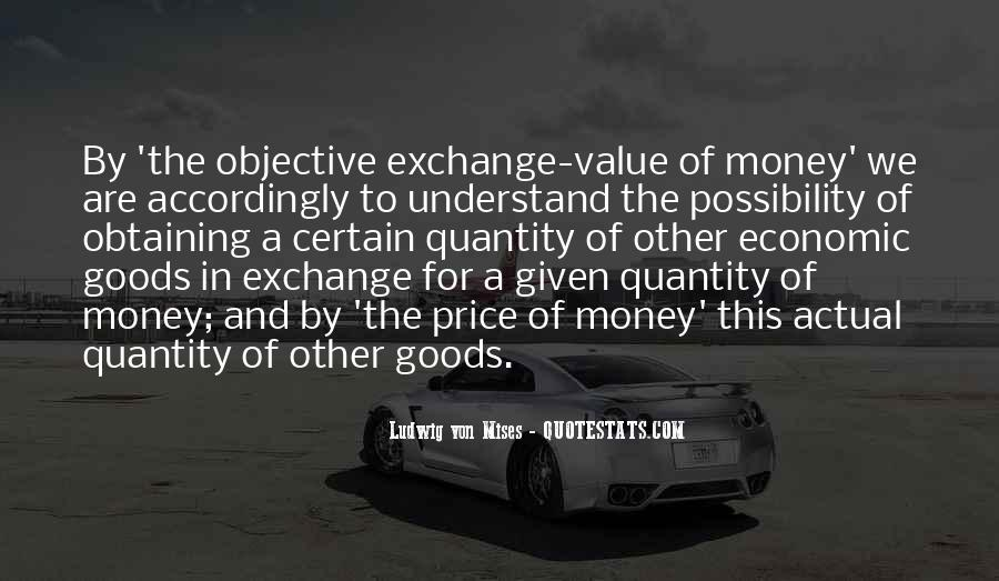 Quotes About Economics And Capitalism #633140