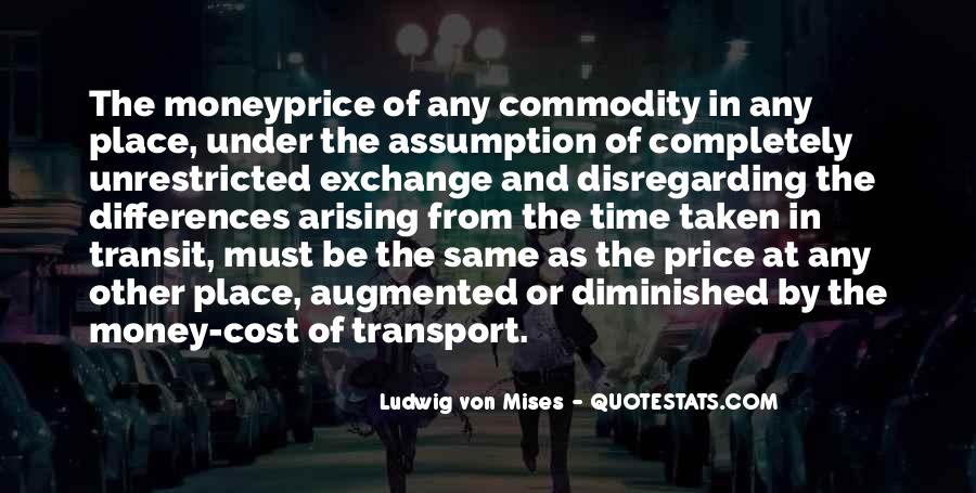 Quotes About Economics And Capitalism #807278