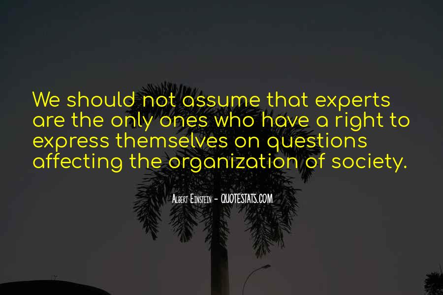 Quotes About Questions Einstein #1269581
