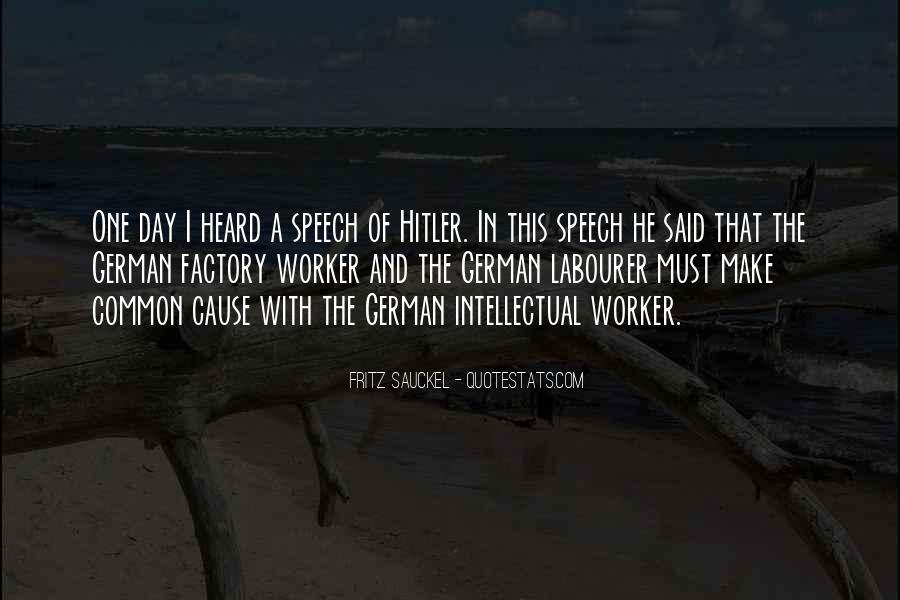Quotes About Hypervigilance #1147358