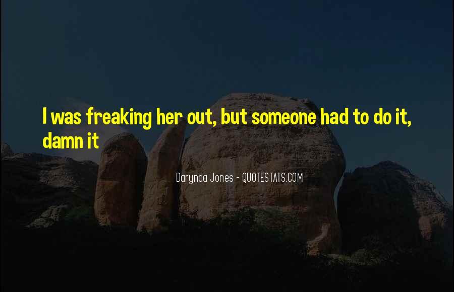 Quotes About Hypervigilance #44707
